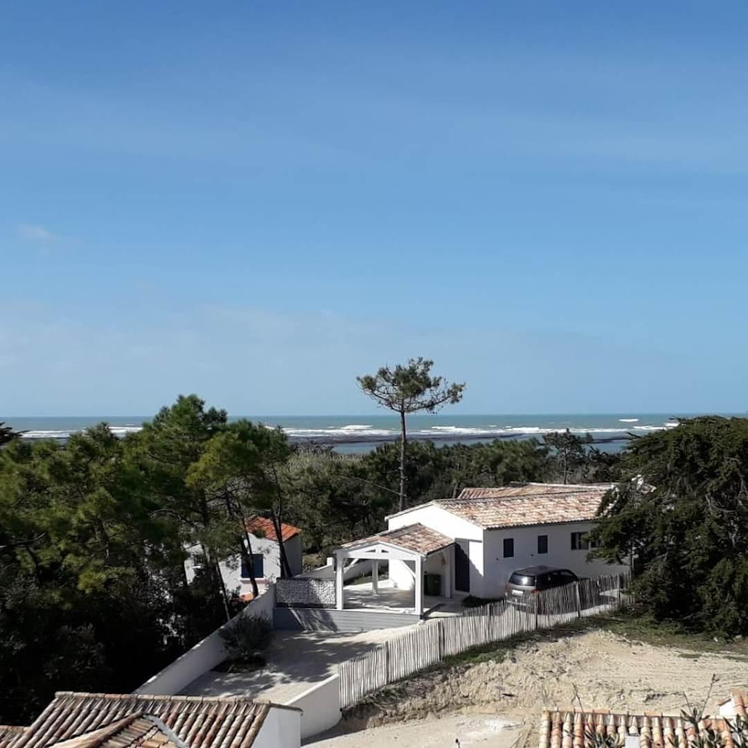 maisons de vacances Oléron